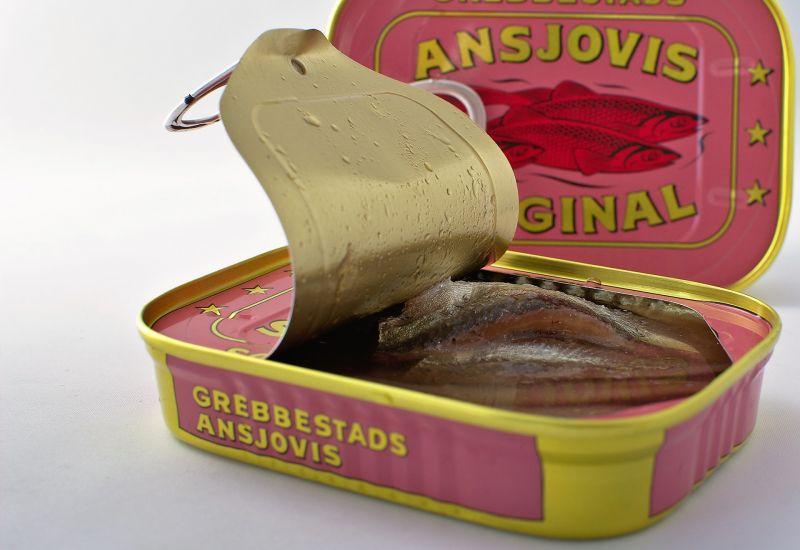 La anchoa