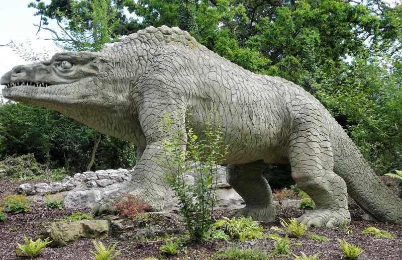 Megalosaurus Características, hábitat, clasificación, historia Dinosaurio