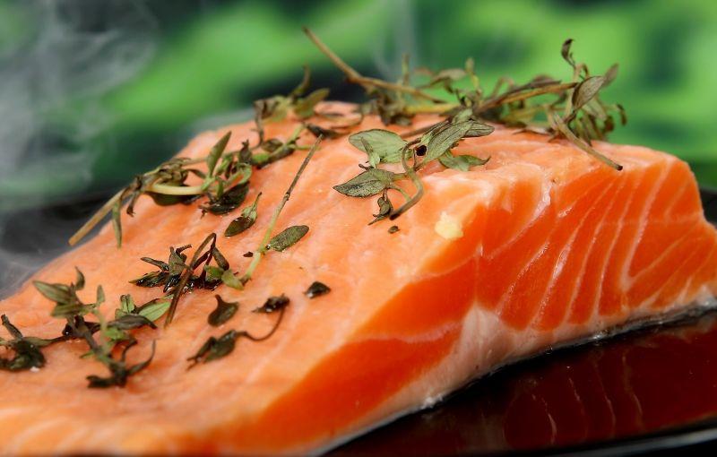 Salmón Características, hábitat, reproducción, clases, aporte nutricional